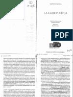 Gaetano Mosca - la clase politica .pdf