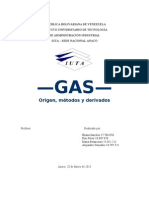 Trab Gas Evis