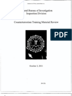 CT Training Material Review JW331-333