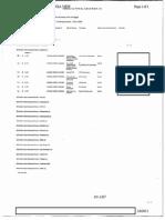 Tracking System No. 2 JW1367-1787