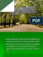 Parcul Herestrau