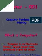 37367095 Fundamental of Computer Histo