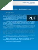 Sistema Monolite Apostila Tecnica CONCREPS
