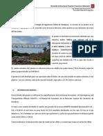 Memoria FINAL Revision de Puente FM 25 Junio 2012