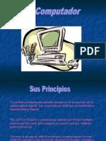 computador informatica