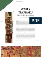 Wari y Tiahuanaco Tejidos-06
