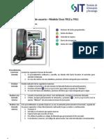 Manual Tel 79117912