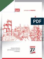 Catalogo de Produtos Wetzel 2009 (1)
