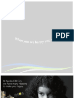 ADB City - Concept Book