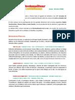 JORNADAS POETICAS TEATRALES 2013