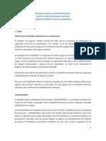 Actividad 3.4. Castillo Rodrigo Instituciones de Seguros Sociales Colombia