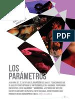 Los Parametros