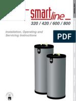 SmartLine SL