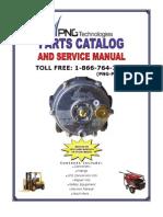 PNG Catalog