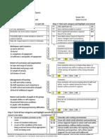 Risk Assessment Designing and Mould (2)