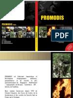 Catalogue Promodis