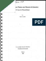 Poupanca Nos Pvds Caso Mocambique Tfc_nopw