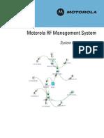 Motorola RF Management System