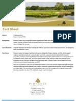 Fact Sheet Revised September 2012