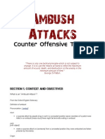 Ambush Attacks