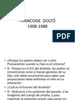 FRANCOISE  DOLTÓ-1