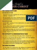 Gm Gospel Tract
