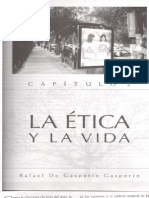 Ética actual y profesional 29-45