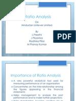 41860293 Financial Ratio Analysis Finall