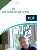 Regulariser Des Cotisations Arrierees