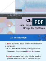 CH 2 Computer Architecture