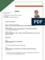 CV.Humberto García Colomina