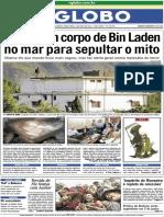 O Globo 030511