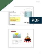 Flotación y Pascal (1)