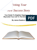 Your New Success Story