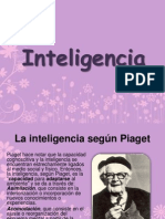Seminario de Inteligencia