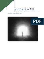 Antonio Royo Marin - El Misterio Del Más Allá