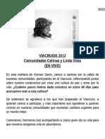 Via Crusis 2013