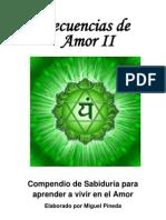 Frecuencias de Amor II
