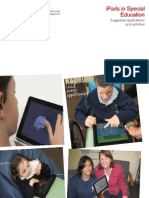 deecd ipad support booklet for special education