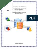 Base de Datos Electiva II