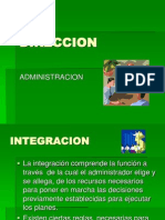 Direccion 2