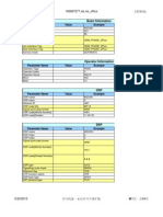 Appendix 18 Data Preparation Gsm