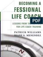 Becoming a Professional Life Coach Lessons From the Institute of Life Coach Training