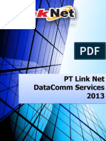 Proposal Link Net - DCS - 2013 Virna