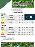 Campeonato Municipal 2013_200513