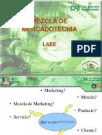 Mercado Tec Nia