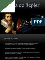 Geografia, Kepler