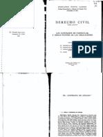 Contratos Preparatorios - Tomo v - Fernando Fueyo Laneri