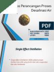 Tugas Perancangan Proses Desalinasi Air (Compability Mode)