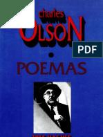 Olson Poemas
